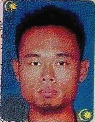 Mohammad Noor Fikrie bin Abdul Kahar (photo in Malaysian passport, courtesy of Davao City Police)