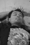Slain suspect Mohammad Noor Fikrie bin Abdul Kahar (Photo courtesy of Davao City Police)